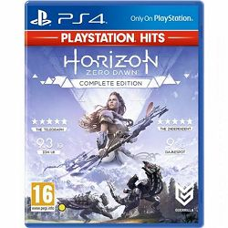 GAM SONY PS4 igra Horizon Zero Dawn Complete Edition HITS PS