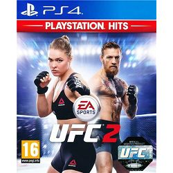 GAME PS4 igra EA Sports UFC 2 Hits