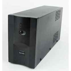 Gembird 850VA UPS with AVR, advanced