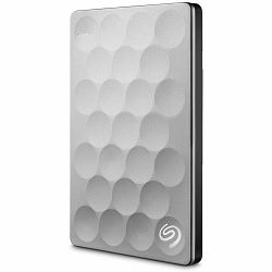 HDD External SEAGATE Backup Plus Ultra Silm (1 TB, 2.5, USB 3.0)