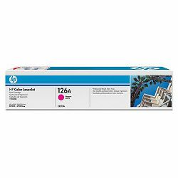 HP 126A Magenta toner za LJPro CP1025 Printer