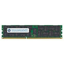 HP 8GB 2Rx8 PC3-12800E-11 STND Kit