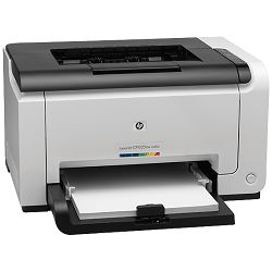 HP Color LaserJet Pro CP1025nw Printer CE918A