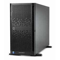 HP ML350 Gen9 E5-2620v4 2.5