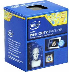 Intel Core i5-4690 Soc 1150 CPU