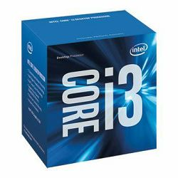 Intel Core i3-6300 Soc 1151