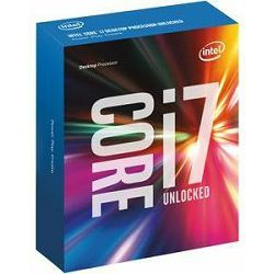 Intel Core i7-6700K Soc 1151