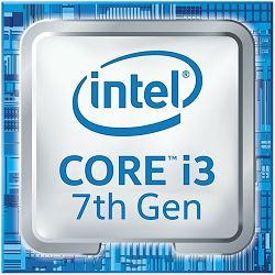 Intel CPU Desktop Core i3-7300T (3.5GHz, 4MB,LGA1151, low power) box