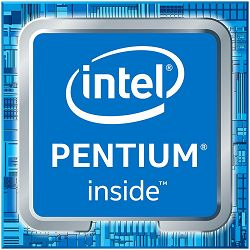 Intel CPU Desktop Pentium G5420 (3.8GHz, 4MB, LGA1151) box