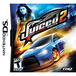 Juiced 2:Hot Import Nights DS