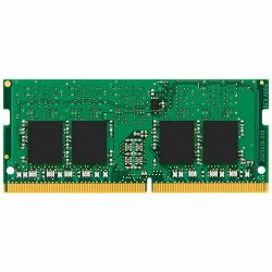 KINGSTON 4GB 2400MHz DDR4 Non-ECC CL17 SODIMM 1Rx16