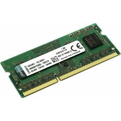 Kingston 1x4GB SO-DIMM DDR3L