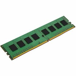 Kingston  8GB 2400MHz DDR4 Non-ECC CL17 DIMM 1Rx8, EAN: 740617259643
