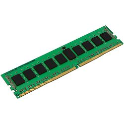 Kingston DRAM Desktop PC 16GB DDR4 2666MHz Module, EAN: 740617276480