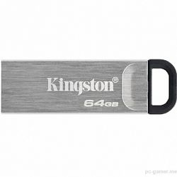 Kingston DT Kyson, 64GB, USB 3.0
