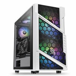Kućište Thermaltake Commander C31 TG Snow