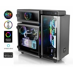 Kućište Thermaltake Level 20 Tempered Glass Edition Full Tow