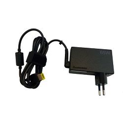 Lenovo 65W Travel AC Adapter - EAST Retail