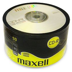 Maxell CD-R 80min 700MB