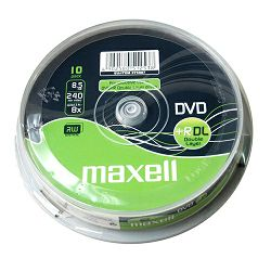 Maxell DVD+DL 8.5 GB 8X