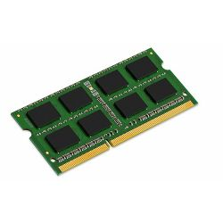Memorija branded Kingston 8GB DDR3L 1600MHz SODIMM