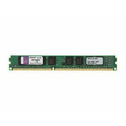 Memorija Kingston DDR3 4GB 1333MHz Value RAM, SR