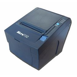 MicroPOS WTP 150 term. paral., USB,crni