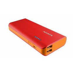Mobilni punjač, Power Bank APT100 Red Adata