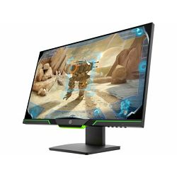 MON 27 HP X27i 2K Gaming Monitor, 8GC08AA