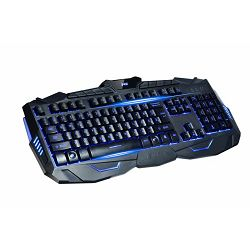 MS FLIPPER_2 gaming LED tipkovnica