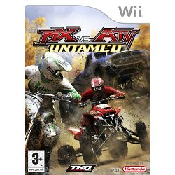 MX vs. ATV:Untamed