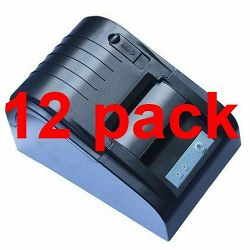 NaviaTec POS 58mm - 12 pack