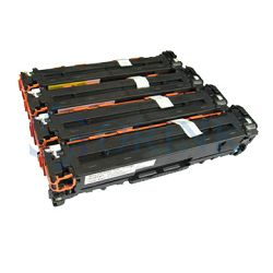Orink HP toner Color LJ CB540A, crni