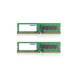 Patriot Signature DDR4, 2400Mhz, 8GB (2x 4GB)