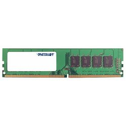 Patriot Signature DDR4, 2666Mhz, 4GB