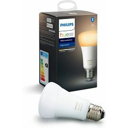 Philips HUE žarulja, E27, white ambianc, bluetooth