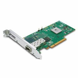 Planet 10Gbps SFP PCI Express Server Adapter
