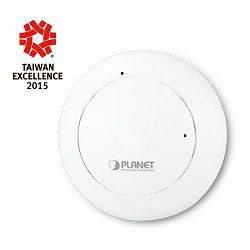 Planet 1200Mbps 802.11ac Dual Band Ceiling-mount Wireless Access Point