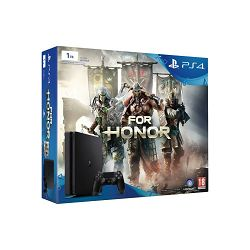PlayStation 4 1TB Slim D chassis + For Honor