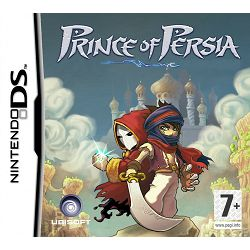 Prince Of Persia:The Fallen King DS