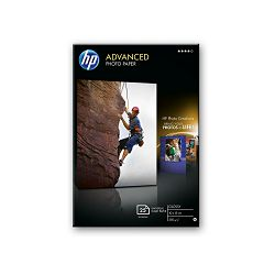 Q8691A HPAdvanced glossy photo A6 (10x15) 250g 25L