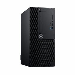 Računalo DELL Optiplex 3070 MT BTX i3W, 210-ASBK