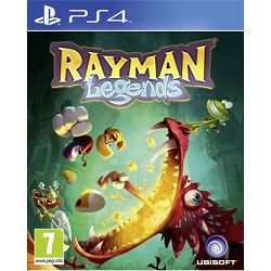 Rayman Legends PS4