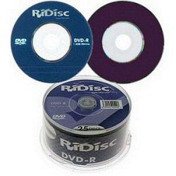 Ridisc Mini DVD-R 4x 8cm 1.4GB