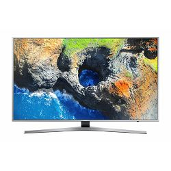 SAMSUNG LED TV 49MU6402, Flat UHD, SMART