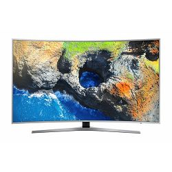 SAMSUNG LED TV 65MU6502, Zakrivljeni UHD, SMART