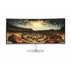 Samsung monitor LC34F791WQUX/EN