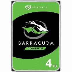 SEAGATE HDD Desktop Barracuda Guardian (3.5