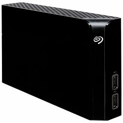 SEAGATE HDD External Backup Plus Hub Desktop(3.5/12TB/USB 3.0)