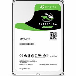 SEAGATE HDD Mobile Barracuda Guardian (2.5/ 3TB/ SATA 6Gb/s/ rmp 5400)